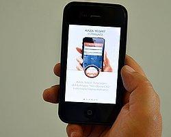 Kaza Tespit Tutanağında 'Mobil Uygulama' Dönemi