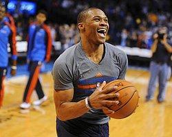 ''Westbrook, NBA'in En İyi Oyun Kurucusu''
