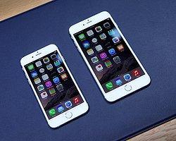 Çin'de 6 Saat İçinde 2 Milyon iPhone 6 ve iPhone 6 Plus Rezerve Edildi