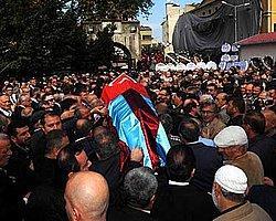 Ali Osman Ulusoy, Son Yolculuğuna Uğurlandı