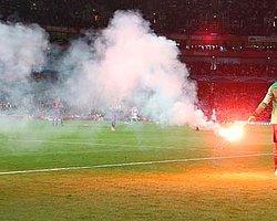 UEFA'dan Galatasaray'a Soruşturma!
