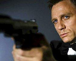 Yeni James Bond Romanı 2015'Te Çıkacak