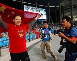 Asya Oyunları'nda 6. Doping Vakası