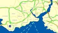 İBB İstanbul Trafik Yol Durumu Uygulaması İle Trafikten Kurtulun