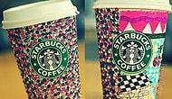 Starbucks Bardağından Harikalar Yaratmak