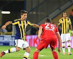 Fenerbahçe'den Flaş Diego Ribas Hamlesi