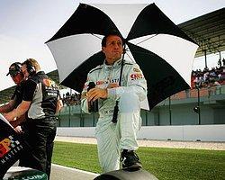 Eski Formula 1 Pilotu Andrea de Cesaris Hayatını Kaybetti