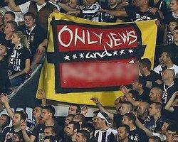 UEFA'dan Beşiktaş'ın Rakibi Partizan'a 'Irkçılık' Cezası