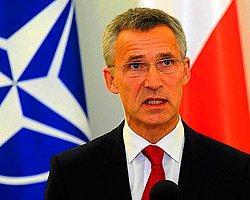 Reuters'tan NATO Sekreterinin Açıklamasına Düzeltme