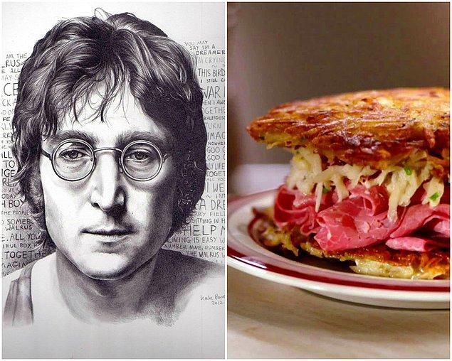 1. John Lennon
