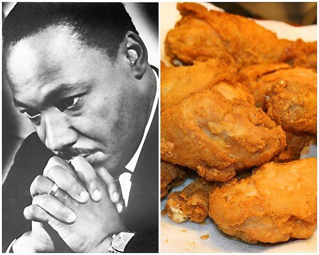 13. Martin Luther King, Jr.