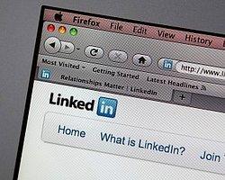 Linked-in Profilinizin Daha Popüler Olması İçin Tüyolar Veriyor