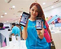Apple iPhone 6 ve 6 Plus'ın Üretim Hızını Değiştiriyor