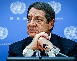 Güney Kıbrıs Rum Yönetimi Müzakere Sürecinden Çekildi