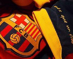 Barcelona İhraç Olabilir