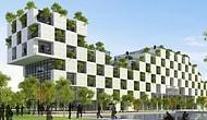 2014'ün En Büyüleyici ve Sıradışı 32 Mimari Projesi