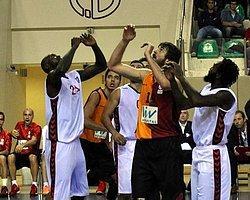 Galatasaray Yenildi Ama Üst Tura Çıktı