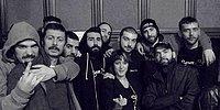 """Türkçe Rap'in 11 """"Old-school""""  İsmi"""