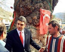 Son günlerde giderek tırmanan Atatürk heykel ve büstlerine saldırılar ve güvenlik güçlerinin pasif tutumu CHP Milletvekili Umut Oran tarafından TBMM gündemine taşındı.