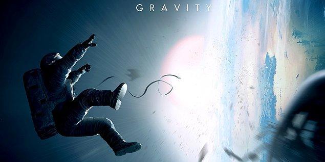 47. Yerçekimi / Gravity (2013)