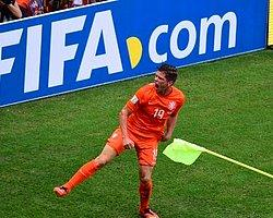 Galatasaray İçin Huntelaar İddiası