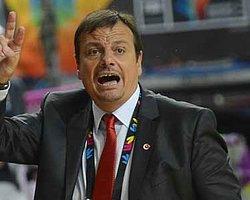 """""""Fenerbahçe Avrupa Ligi Şampiyonluğuna Aday"""""""
