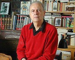 Nobel Edebiyat Ödülü Patrick Modiano'nun Oldu