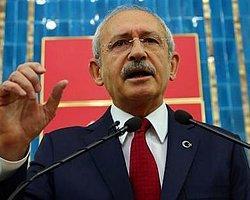 CHP Liderinden 'Sınırlı Tezkere' Önerisi