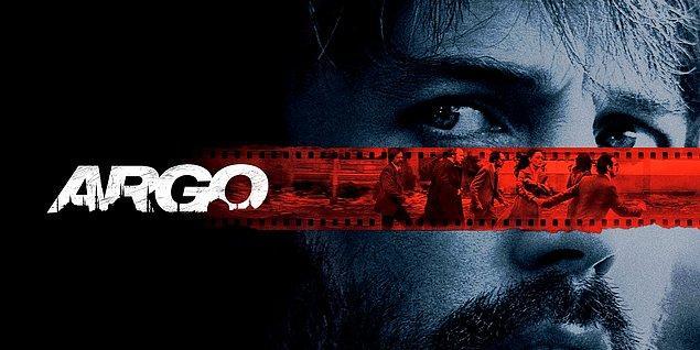 59. Operasyon: Argo / Argo (2012)