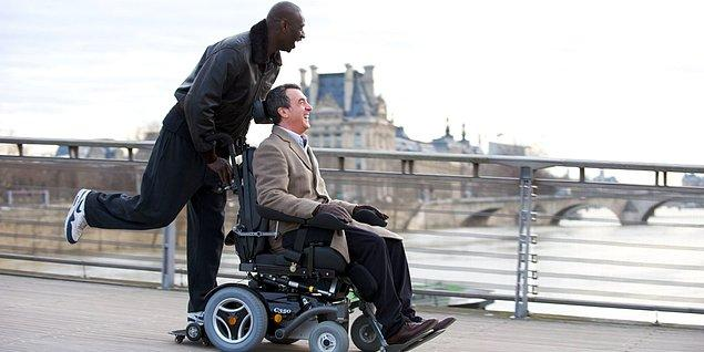 2. Can Dostum / The Intouchables (2011)