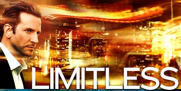 77. Limit Yok / Limitless (2011)