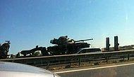 Mahmutbey gişelerindeki Tanklar nereye gidiyor?