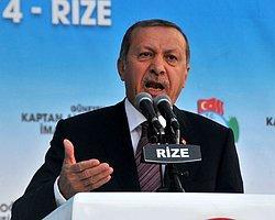 'Erdoğan 11 Yıllık İktidarının En Zorlu Sınavıyla Karşı Karşıya'