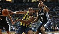 Fenerbahçe Ülker Gönülleri Kazandı
