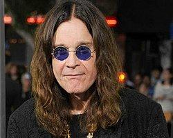 Ozzy Osbourne, U2 ve Apple'a Ateş Püskürdü