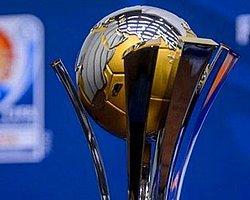 Dünya Kulüpler Şampiyonası Kuraları Çekildi