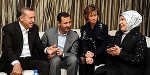 Esad'la Fotoğraf Çektirenlerin Tam Listesi