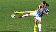 EURO 2016 Elemelerinde 2 Maçta 0 Çekmeyecek, PTT 1. Lig'in İlk 11'i