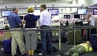 Havaalanında Uyumanın 8 Püf Noktası