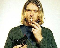 Kurt Cobain'in Öldürüldüğünü İspatlayan 7 Delil