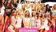 Sadece Victoria's Secret Severlerin Anlayabileceği 16 Şey