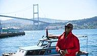 Ray Charles'ın Veliahtı  Carlton J.Smith İstanbul'da