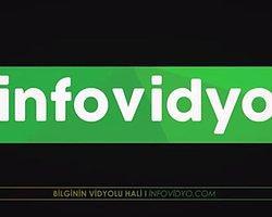Infovidyo : Bilginin Videolu Hali   VenturesZone