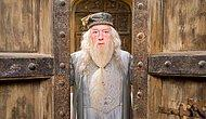 Albus Dumbledore'dan Kafamıza Kazımamız Gereken 13 Hayat Dersi