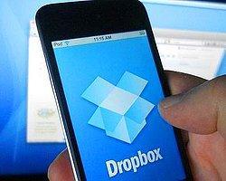 Hacker'lar 7 Milyon Dropbox Şifresi Çaldı