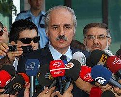 'Türkiye Polis Devletine Dönmeyecek'