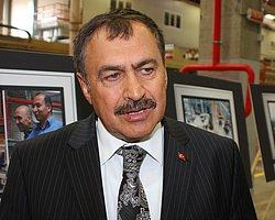 Veysel Eroğlu - Orman ve Su İşleri Bakanı