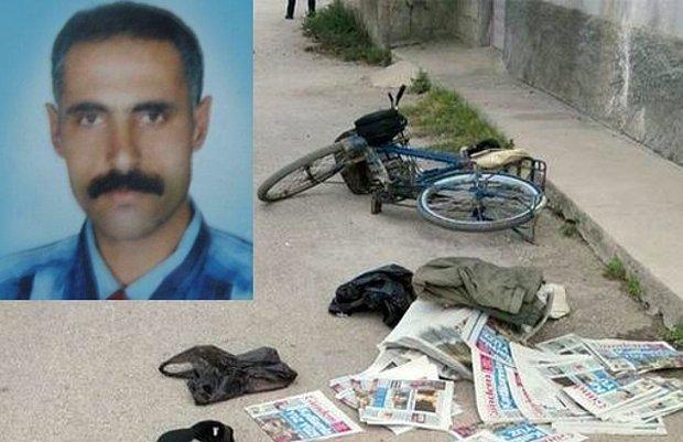 Özgür Gündem ve Azadiya Welat Gazetesi Dağıtıcısına Silahlı Saldırı