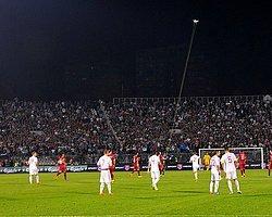 UEFA'dan Sırbistan ve Arnavutluk'a Men İddiası