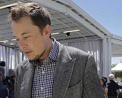 Elon Musk'ın Muhteşem Geri Dönüşü